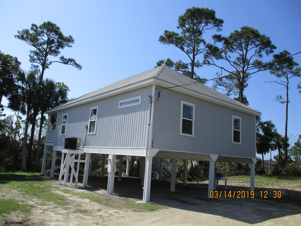 MLS Property 301114 for sale in Port St. Joe