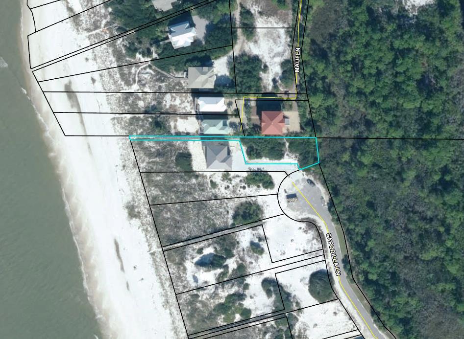 MLS Property 301116 for sale in Cape San Blas