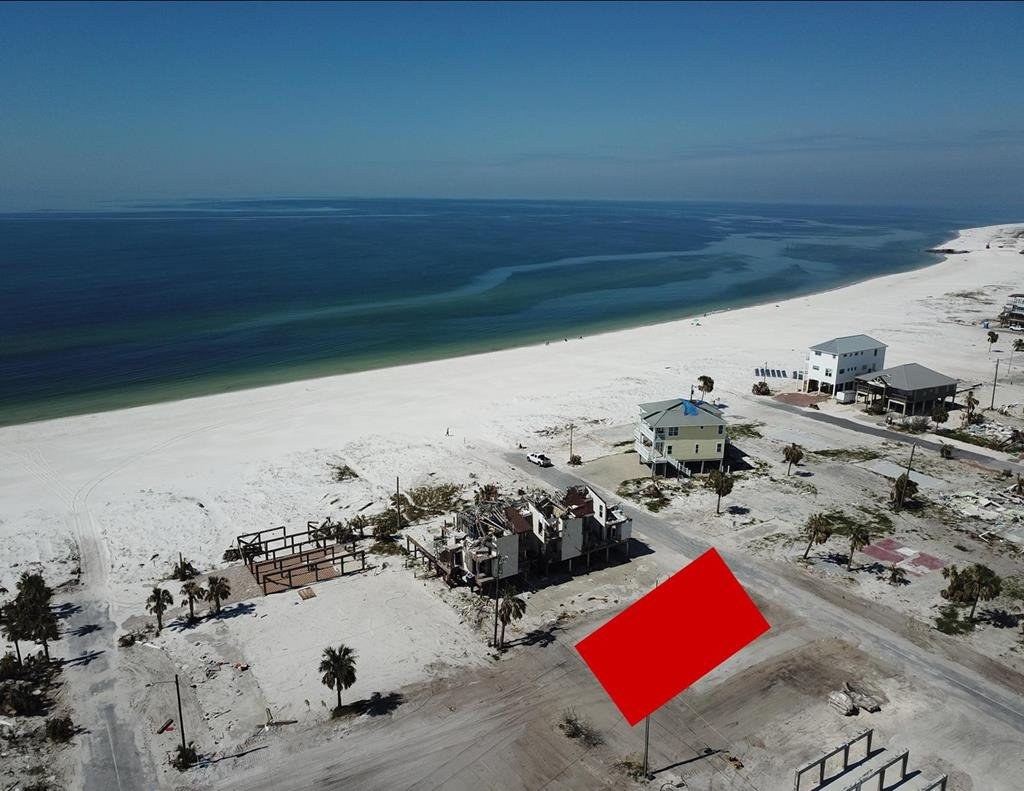 MLS Property 301124 for sale in Mexico Beach