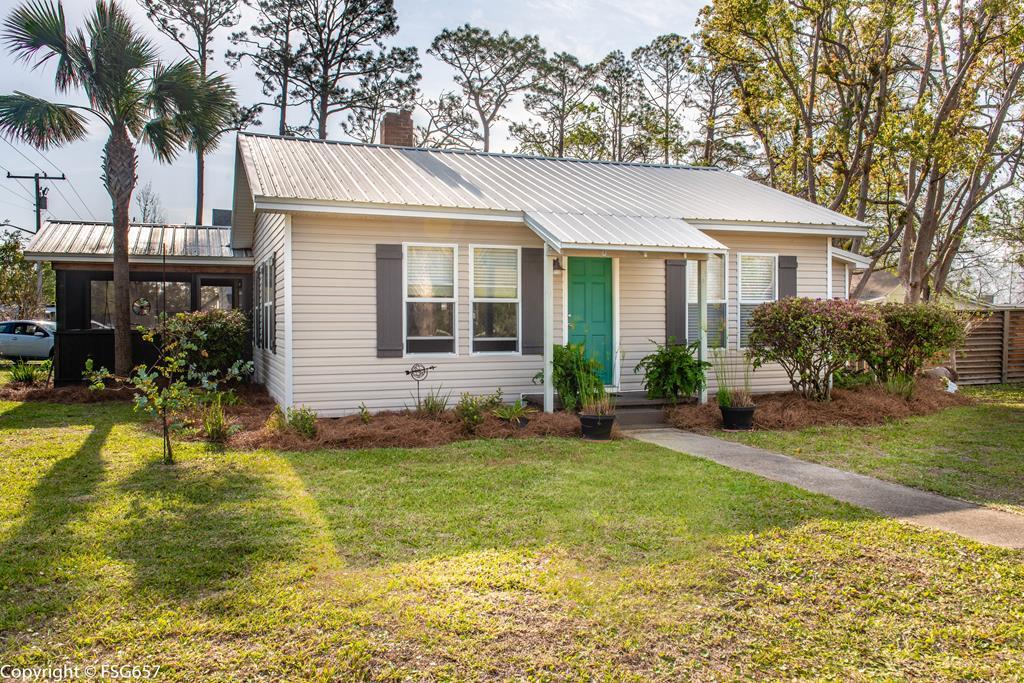 MLS Property 301125 for sale in Port St. Joe