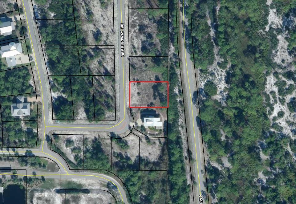 MLS Property 301140 for sale in Cape San Blas