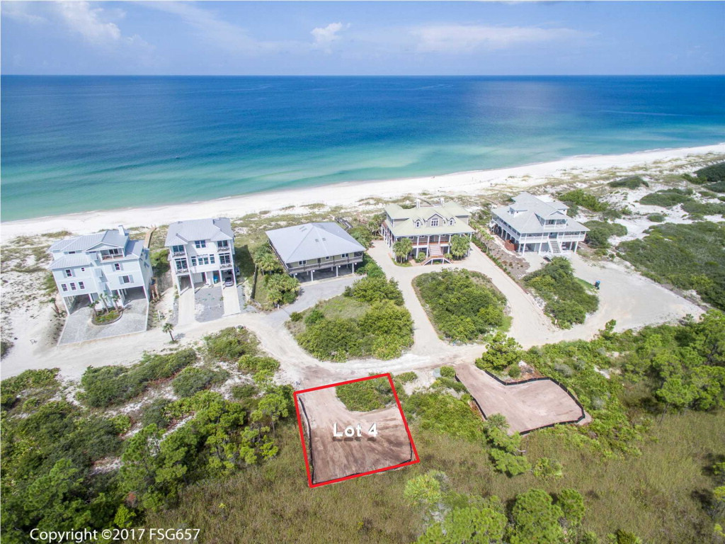 MLS Property 301141 for sale in Cape San Blas
