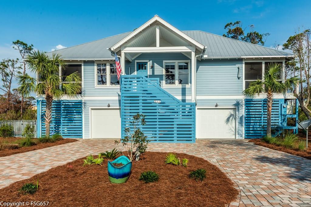 MLS Property 301142 for sale in Port St. Joe