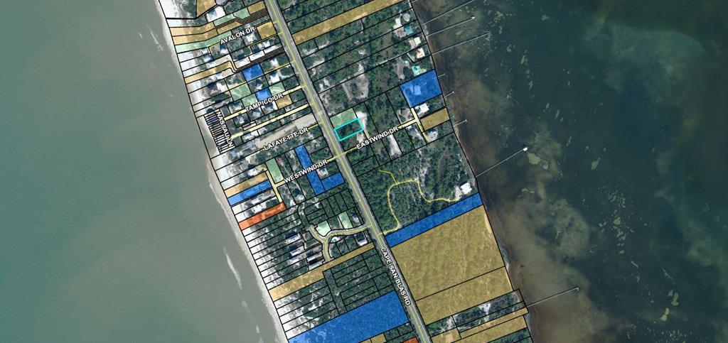 MLS Property 301147 for sale in Cape San Blas