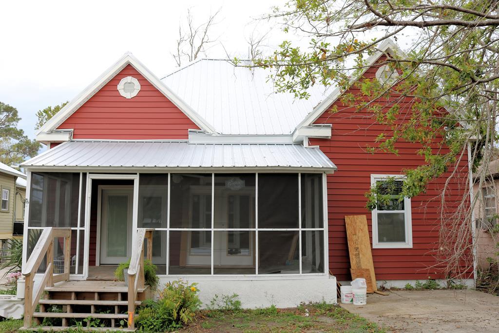 MLS Property 301154 for sale in Port St. Joe