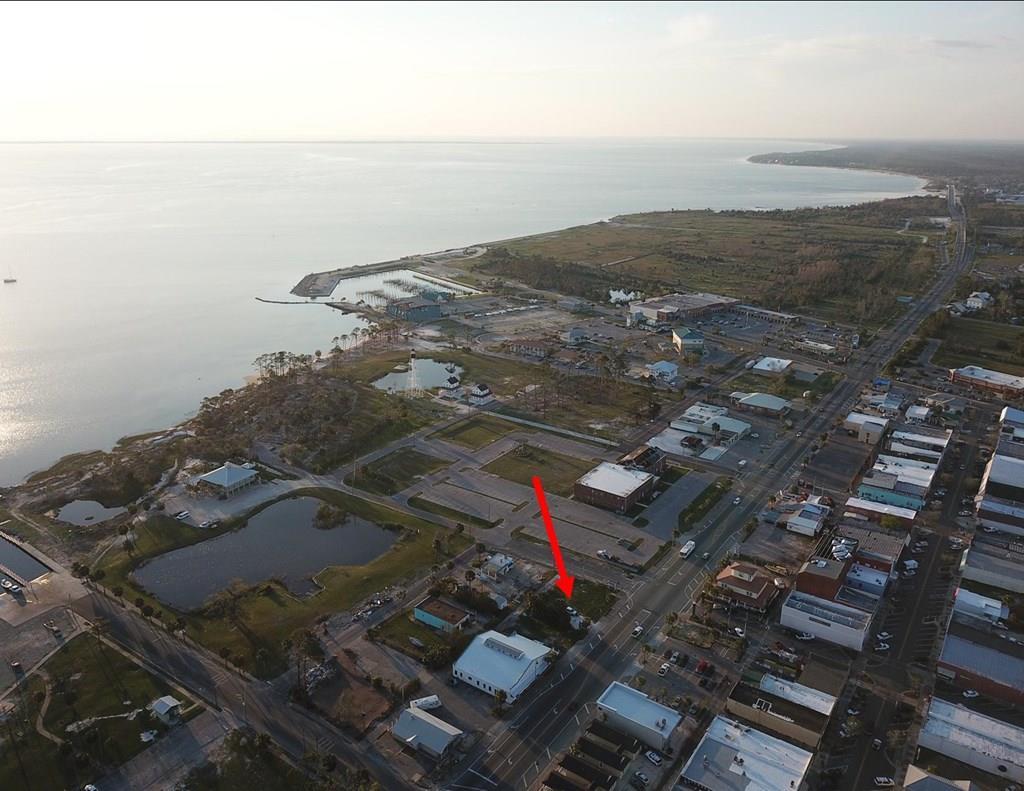MLS Property 301158 for sale in Port St. Joe