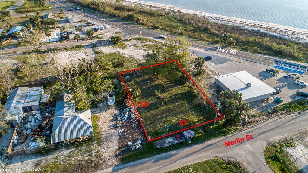 MLS Property 301159 for sale in Port St. Joe