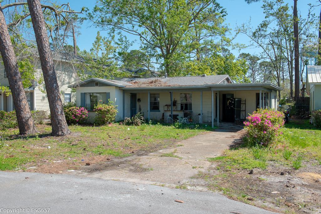 MLS Property 301161 for sale in Port St. Joe