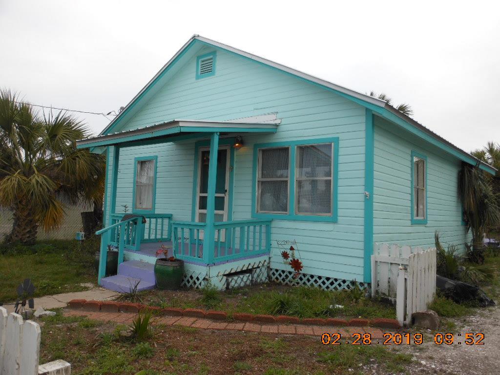 MLS Property 301166 for sale in Port St. Joe