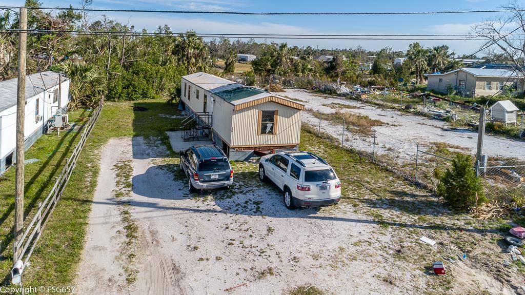 MLS Property 301169 for sale in Port St. Joe