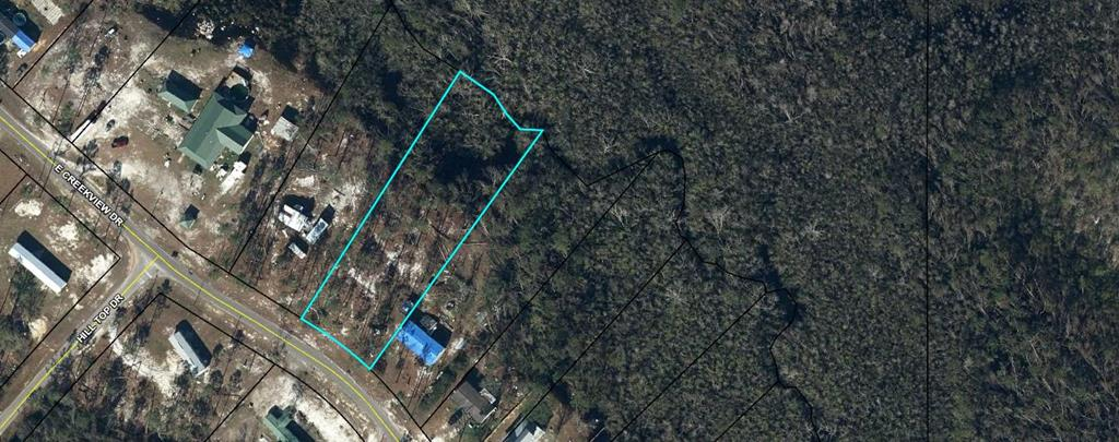 Land For Sale In North Gulf County 19 500 Mls 303484