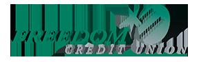 Freedom CU Logo