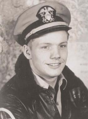 neil armstrong in navy rank - photo #2