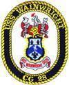 USS Wainwright (CG-28)