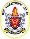 USS Yorktown (CG-48)