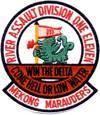 River Assault Division 111 (RIVDIV 111), River Assault Squadron-11 (RIVRON-11)