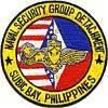 Naval Security Group Detachment (NSGD) Subic Bay