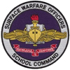 Surface Warfare Officers School Command (SWOSU), Chief of Naval Education and Training (CNET)