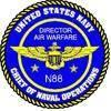 Director Air Warfare, CNO - OPNAV