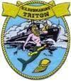 USS Triton (SS-201)