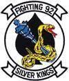VF-92 Silver Kings