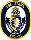 USS Stark (FFG-31)