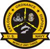 Explosive Ordnance Disposal Mobile Unit 3 (EODMU 3)