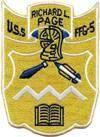 USS Richard L. Page (FFG-5)