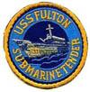 USS Fulton (AS-11)