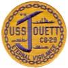 USS Jouett (CG-29)
