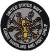 Navy Cargo Handling & Port Group 1  (NAVCHAPGRU 1)