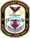 Expeditionary Strike Group 7 (CESG-7)