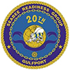 20th Seabee Readiness Group, Gulfport, MS