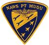 NAWS Point Mugu