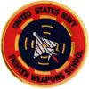 Naval Strike Fighter Weapons School (Top Gun)