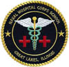 (HM) Hospital Corpsman A School, Great Lakes, IL
