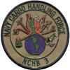 Navy Cargo Handling Battalion 3 (NCHB-3)