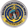 Military Sealift Command Pacific (MSCPAC), Military Sealift Command Headquarters (MSCHQ)