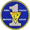 Navy Expeditionary Combat Command (COMNECC)/NCWGRU 1