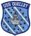 USS Ouellet (FF-1077)