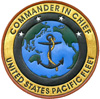 Commander in Chief Pacific Fleet (CINCPACFLT)/Commander Pacific Fleet (COMPACFLT)