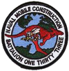 Naval Mobile Construction Battalion (NMCB) 133