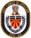 USS Lewis B. Puller (FFG-23)