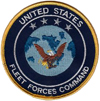 Commander, U.S. Atlantic Fleet  (COMLANTFLT)