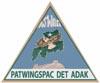 Anti-Submarine Warfare Operations Center (ASWOC) Adak