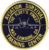 Aviation Survival Training Center (ASTC) Lemoore, CA, Naval Operational Medicine Institute   (NOMI)
