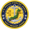 Commander Naval Forces Japan