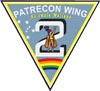 Commander Patrol and Reconnaissance Wing 2 (CPRW-2)