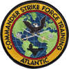 Commander Strike Force Training Atlantic  (CSFTL)