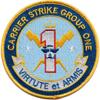 Commander, Carrier Strike Group 1